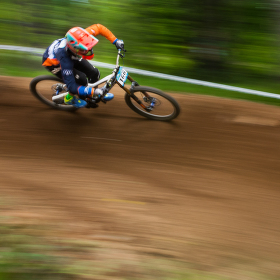 iXS European Downhill Cup #4