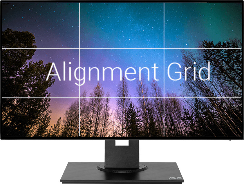 ASUS-QuickFit-Virtual-Scale-Alignment-Grid