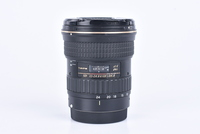 Tokina AT-X 12-24mm f/4 Pro DX II pro Canon bazar