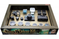Lomography Diana Deluxe Pack