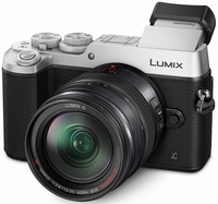 Panasonic Lumix DMC-GX8 + 12-35 mm