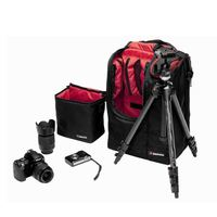 Manfrotto 732CY + 484RC2K + MYpack