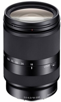 Sony 18-200mm f/3,5-6,3 OSS LE