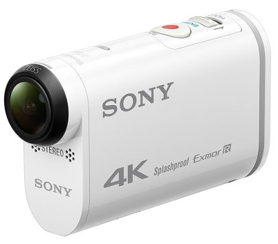 Sony FDR-X1000V Action Cam
