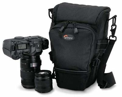 Lowepro Toploader 75 AW